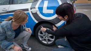 Autorijschool Moerman praktijk examen rijbewijs
